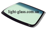 Лобовое стекло на Ваз 2108 Заднее Боковое стекло