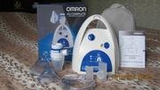 ингалятор небулайзер компресорный Omron 300E за 1800 грн