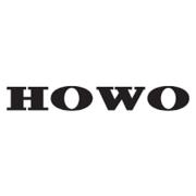 Крышка бортового редуктора Howo