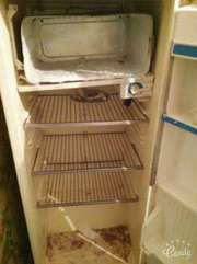 Срочно!!! Продам холодильник