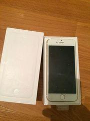 Мобильный телефон Apple iPhone 6 16GB Gold