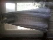 Продам свадебное платье 52-54р.