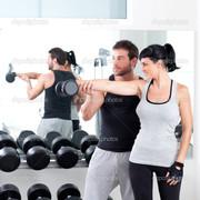обучение тренера в тренажерный зал и кардио студии