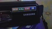 Цифровая видеокамера Samsung SMX-F40BP