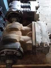 компрессор  Renault Magnum,  Premium,  DAF XF ,  CF