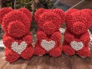Купить, продам   мишку   из 3D роз (TEDDY BEAR) в Сумах