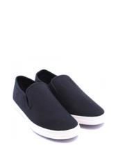 Слипоны летние туфли тапочки
