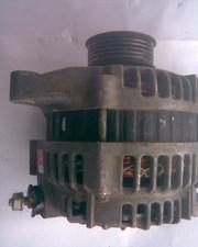 Навесное на двигательQG15DE ниссан альмера N16