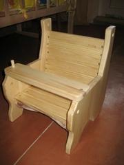 Продам качельку-стульчик