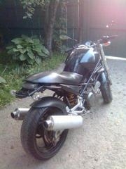 Продам Ducati Monster Dark 600