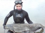 Продажа снаряжения для подводной охоты и дайвинга